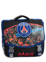 Cartable 2 Compartiments Paris st germain Blanc paris 161P203S