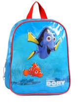Backpack Dory Blue dory et nemo 95647DOR