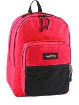 Sac à Dos Pinnacle Authentic Eastpak Rouge authentic K060
