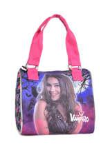 Bag Chica vampiro Violet black pink 699TMF