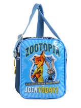 Sac Bandoulière Zootopia Vert join today 45976ZOT