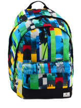 Sac à Dos Rip curl Multicolore photo vibes BBPFU4