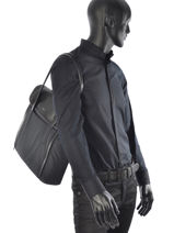 Shoulder Bag Tumi Blue haydon 64003-vue-porte