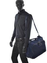 Bag Voyageur Tumi Multicolor voyageur 484705-vue-porte