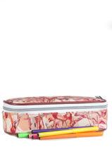 Kit Jeune premier Pink canvas PB16-vue-porte