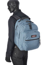 Backpack 2 Compartments + 17