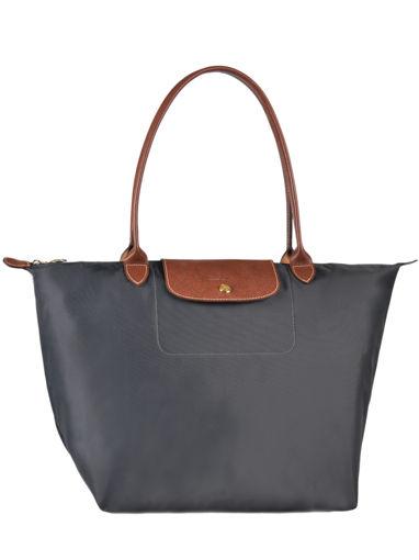 Longchamp Besaces Noir