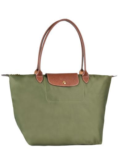 Longchamp Hobo bag Green
