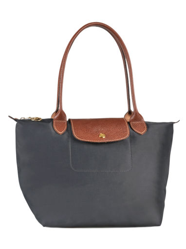 Longchamp Hobo bag Red