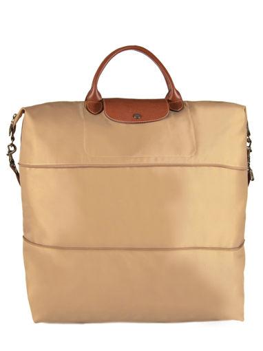 Longchamp Sacs de voyage Beige