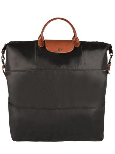 Longchamp Le pliage Travel bag Red