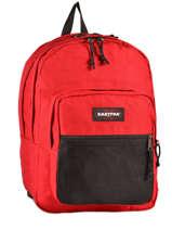 Sac à Dos 2 Compartiments Eastpak Rouge authentic K060