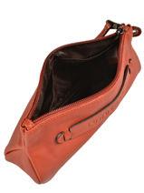 Longchamp Longchamp 3d Pochette/trousse Rouge-vue-porte