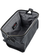 Toiletry Kit Tumi Black harrison 63027-vue-porte