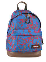 Backpack 1 Compartment Eastpak Blue pbg authentic PBGK811