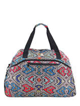 Travel Bag Luggage Roxy Multicolor luggage RJBL3076