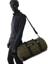 Cabin Duffle Alpine Nylon Bag Polo ralph lauren Green alpine nylon bag A92XZ3SK-vue-porte