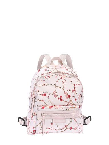 Longchamp Backpack Pink