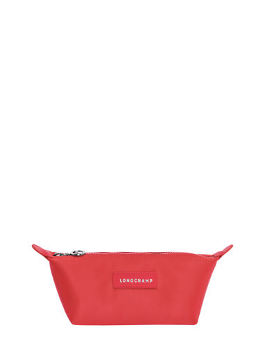 Longchamp Le pliage neo Clutch Red