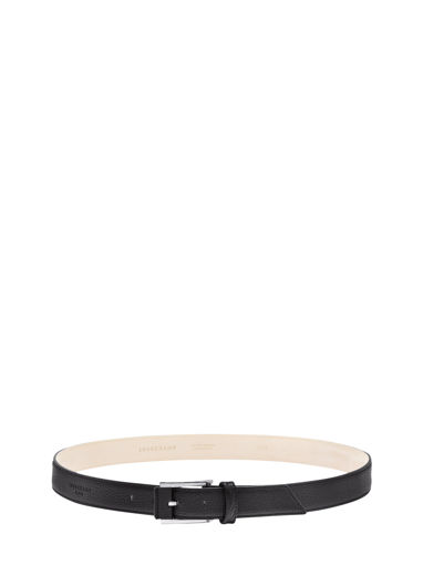 Longchamp Ceinture Noir