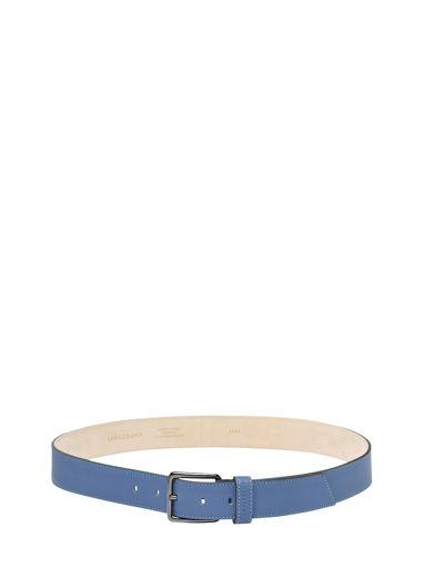 Longchamp Longchamp 3d Ceinture Bleu