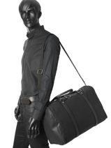 Travel Bag Blitz Wylson Black blitz W8170-6-vue-porte