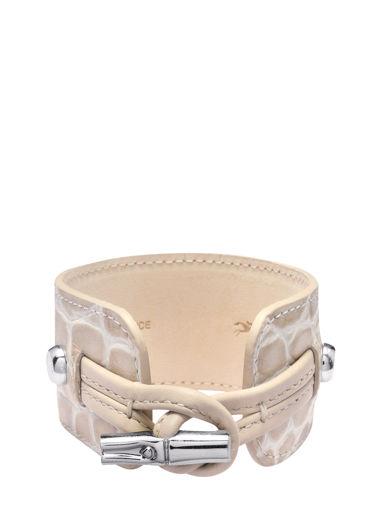 Longchamp Jewelry Beige