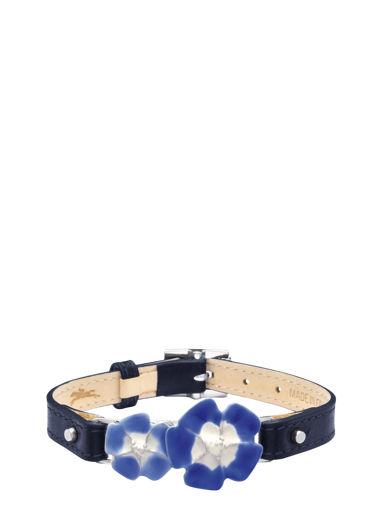 Longchamp Bijoux Bleu