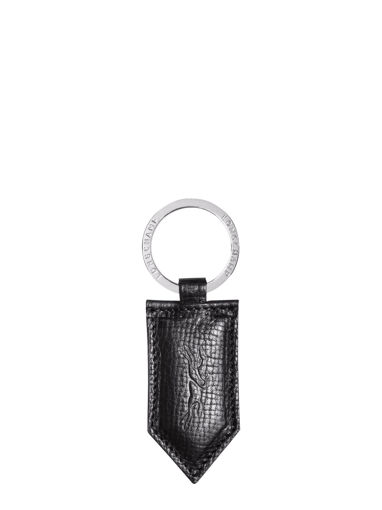 Longchamp Key rings Black