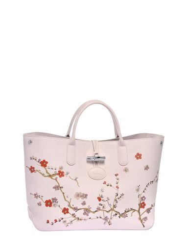Longchamp Handbag Pink