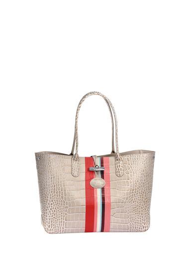 Longchamp Messenger bag Beige