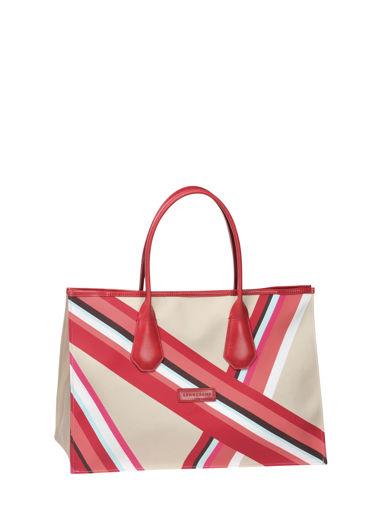 Longchamp Handbag Beige