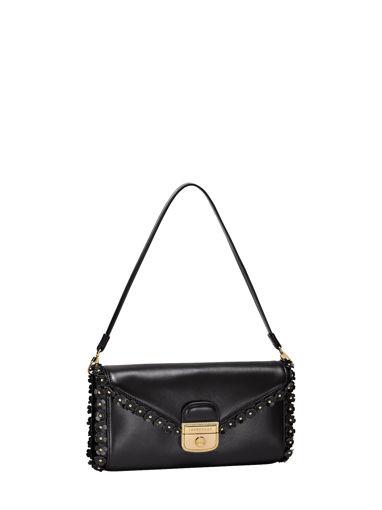 Longchamp Clutch Black