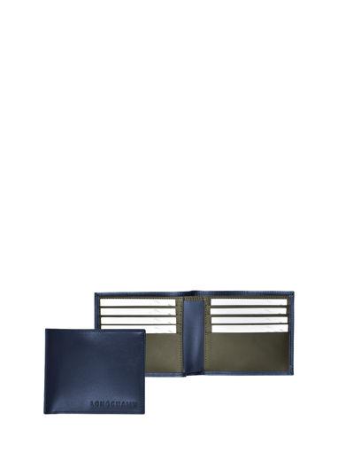 Longchamp Cricket Wallet