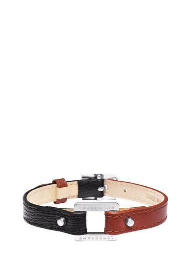 Longchamp Roseau Jewelry Black