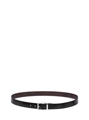 Longchamp Belts Black