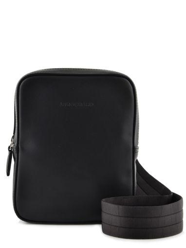 Longchamp Besace Noir
