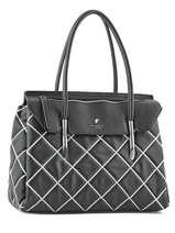 Sac Shopping Casual Fiorelli Noir casual FH8665