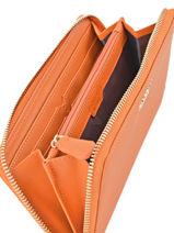 Wallet Fiorelli Orange casual FS0866-vue-porte