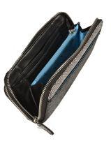 Wallet Desigual Black crux 72Y9YA4-vue-porte