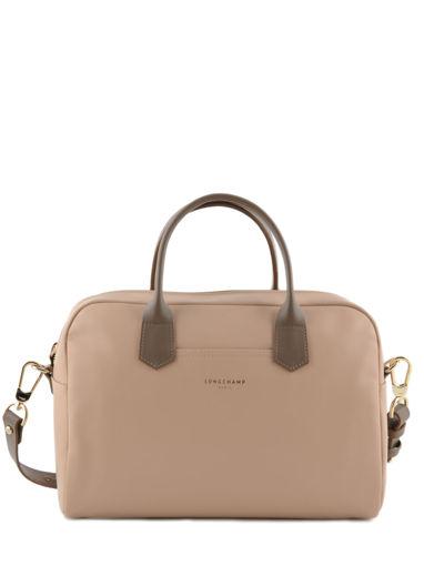 Longchamp Longchamp 2.0 Handbag Beige