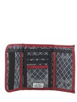 Wallet Jeune premier Blue bagage P16-vue-porte