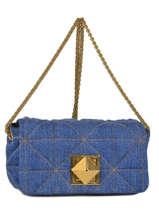 Shoulder Bag Copain Sonia rykiel Blue copain 8270-31