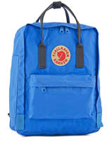 Backpack 1 Compartment Kånken Fjall raven Blue kanken 23510