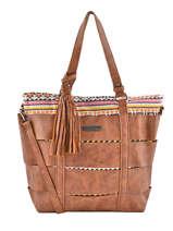 Shopper Ipanema Les tropeziennes Brown ipanema IPA01