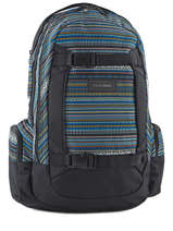 Backpack 2 Compartments Dakine Multicolor girl packs 1000-747