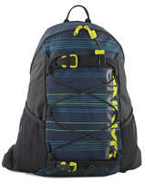 Backpack 1 Compartment Dakine Blue street packs 8130-060