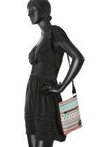 Crossbody Bag Dakine Multicolor totes bags 8220-095-vue-porte