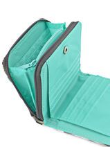 Wallet Dakine Multicolor girl packs 8290-003-vue-porte