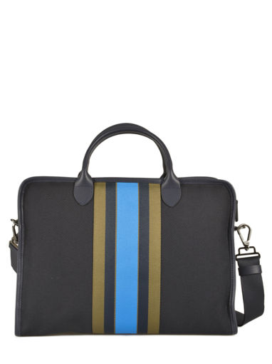 Longchamp Briefcase Blue